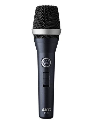 AKG DC5S динамический микрофон