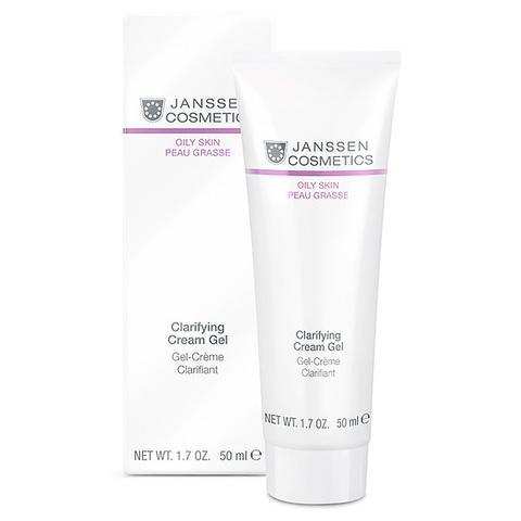 Janssen Clarifying Cream Gel