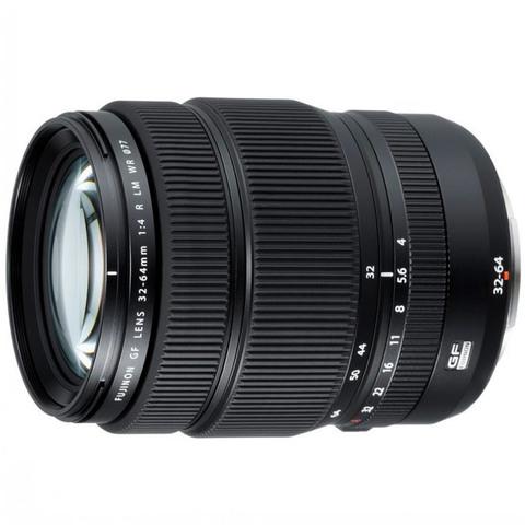 Fujifilm GF 32-64mmF4 R LM WR