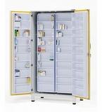 Шкаф для медикаментов из ДСП, облицованного биламинатом 13-FP801