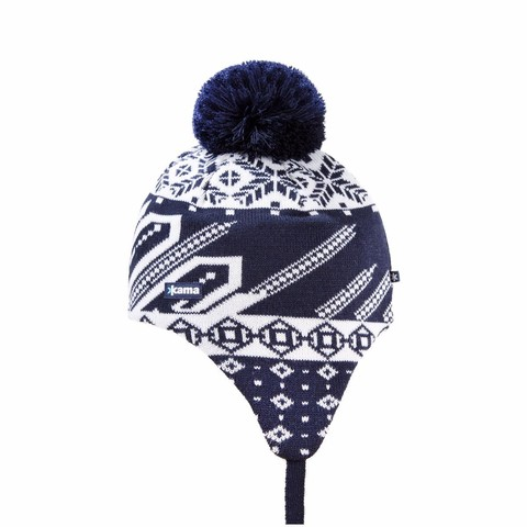 шапка Kama A113
