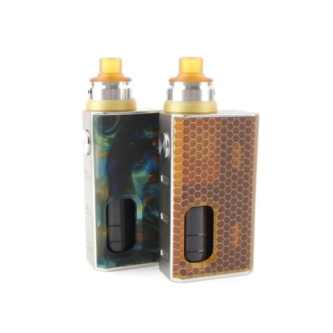 Сквонк Wismec Luxotic BF Box Kit (Authentic)