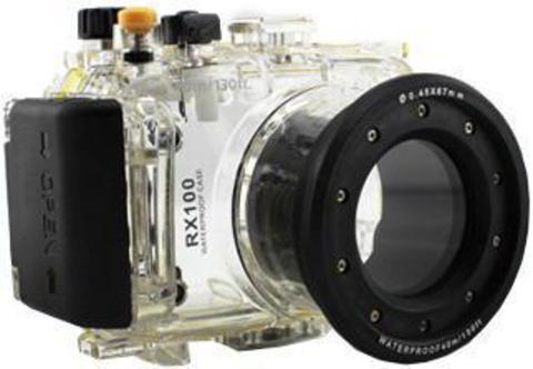 Meikon Sony RX-100 подводный бокс