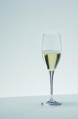 Набор бокалов для шампанского 2 шт 330 мл Riedel Heart to Heart Champagne Glass