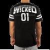 Футболка Wicked One Notorious Black