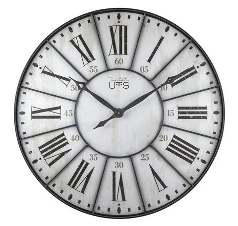 Часы настенные Tomas Stern 9049