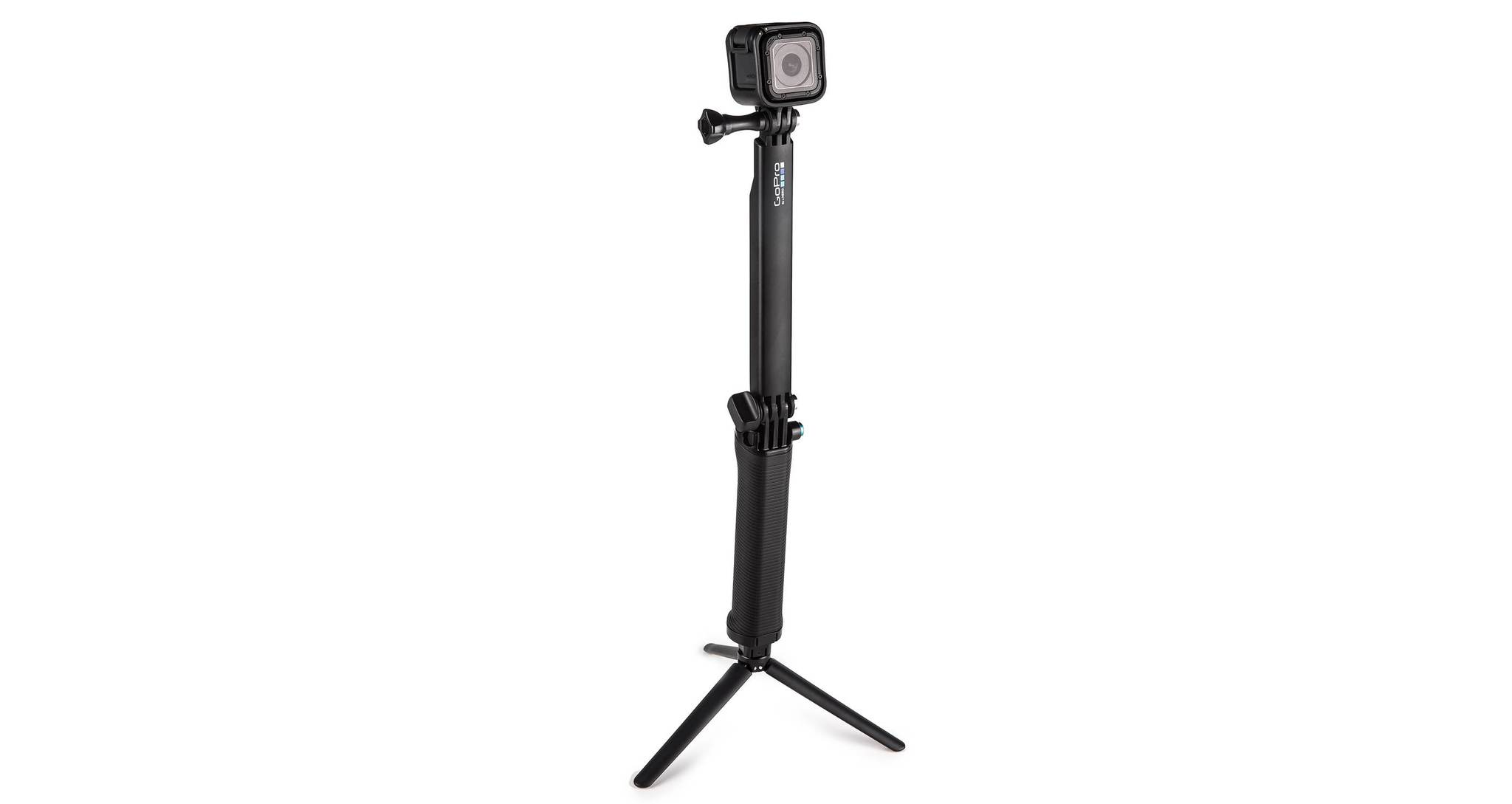 Монопод-штатив GoPro AFAEM-001 3-Way Mount - Grip/Arm/Tripod 2\3