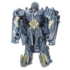 Робот- Трансформер Мегатрон (Megatron) турбо трансформация в 1 шаг - Последний рыцарь, Hasbro