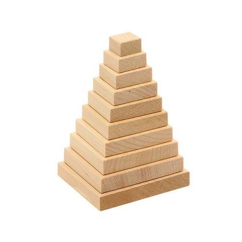 Конструктор-пирамидка