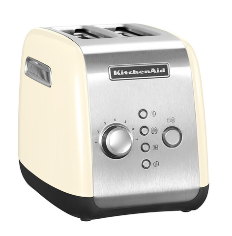Тостер KitchenAid 5KMT221 бежевый