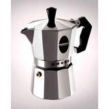 Кофеварка гейзерная Bialetti &#34Morenita&#34 120 мл, артикул 62 NEW, производитель - Bialetti