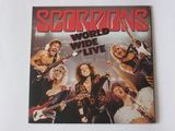 Scorpions / World Wide Live (2LP)