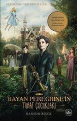 Bayan Peregrinein Tuhaf Çocukları