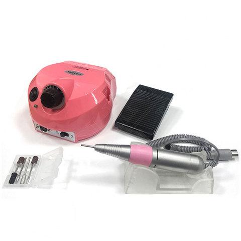 Аппарат для маникюра и педикюра LX-202, 30 Вт (30000 об./мин.)