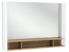 Зеркало с подсветкой Jacob Delafon Terrace 100x68 EB1182-NF