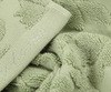 Полотенце 70х140 Luxberry New England английский зеленый