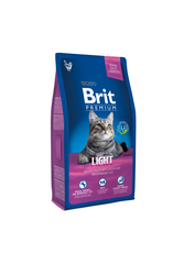 Brit Premium Cat Light Chicken