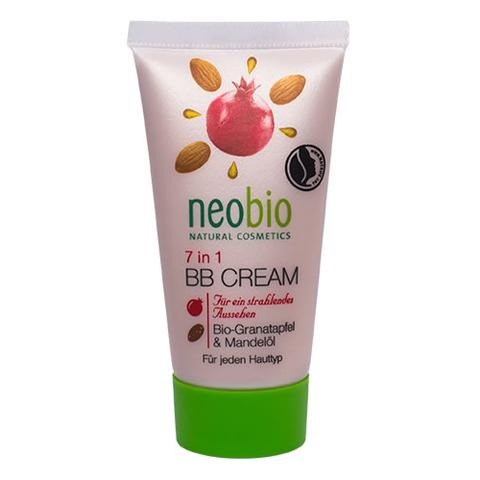 7 в 1 ВВ-крем, 30 мл (Neobio)