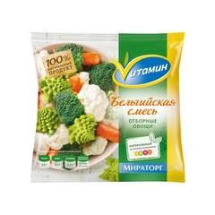 """Бельгийская смесь """"Vитамин"""" 400 г"""