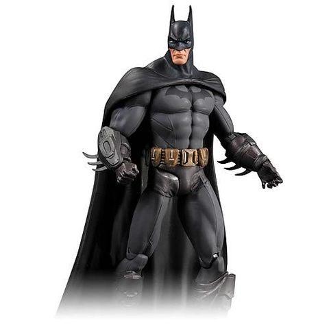 Batman Arkham City Action Figure Series 03 - Batman