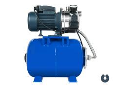 Станция автоматического водоснабжения AUTO JS 80-50