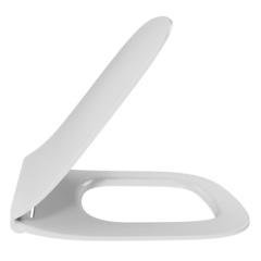 Cиденье для унитаза Jacob Delafon Struktura E70025-00 с микродифтом, быстросъемное