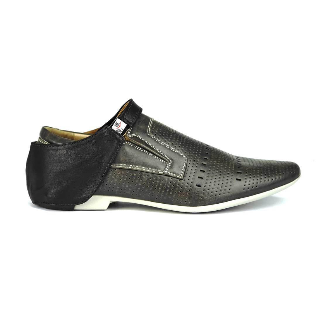 Автопятка мужская для обуви Heel Mate черная