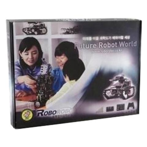Robo kit 6