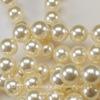 5810 Хрустальный жемчуг Сваровски Crystal Cream круглый 10 мм