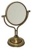 Косметическое зеркало Migliore Mirella ML.MRL-1300.BR бронза