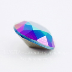 4470 Ювелирные стразы Сваровски Crystal Scarabaeus Green (12 мм)