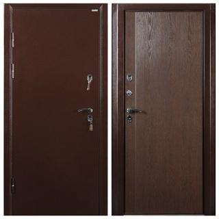 Металлические двери  ТЕРМО, VALBERG