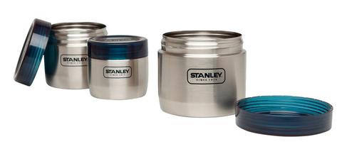 набор посуды Stanley контейнеры Adventure