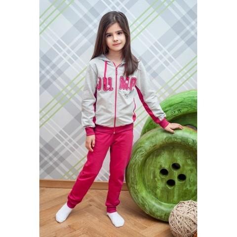 КС520 Спортивный костюм для девочки