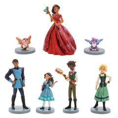 Набор из 7 фигурок - Елена из Авалора, Disney