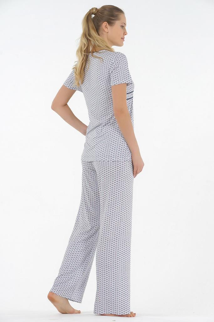 Пижама из вискозы Tata