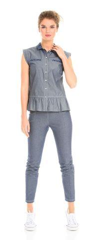Блуза Г550-191