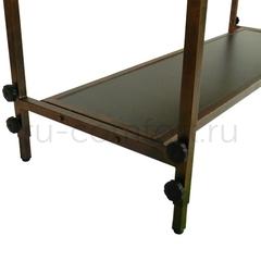 Массажный стол Комфорт Классик 190х70Р с полкой