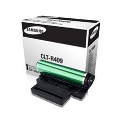 Фотобарабан Samsung CLT-R409 для устройств Samsung CLP-310/310N/315/315W/CLX-3170FN/3175FN/3175FW. Ресурс 24000 монохромных или 6000 цветных страниц А4.