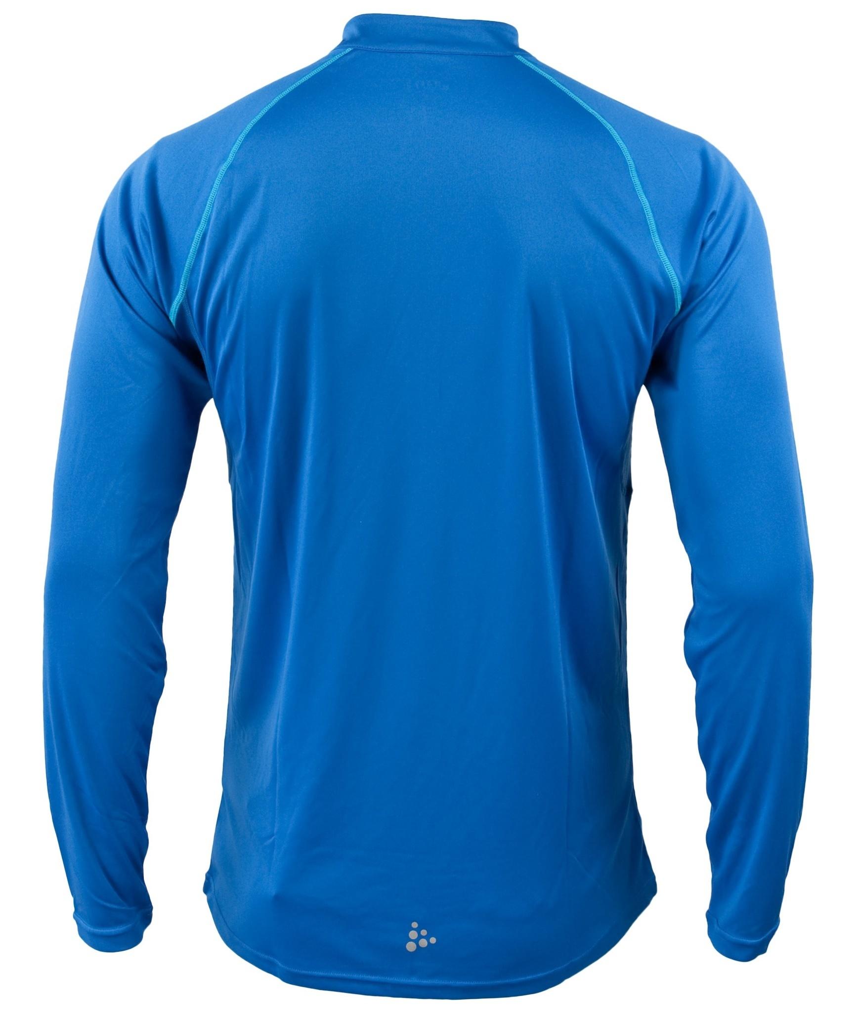 Мужская спортивная рубашка Craft Prime Run 1902495-2345 фото