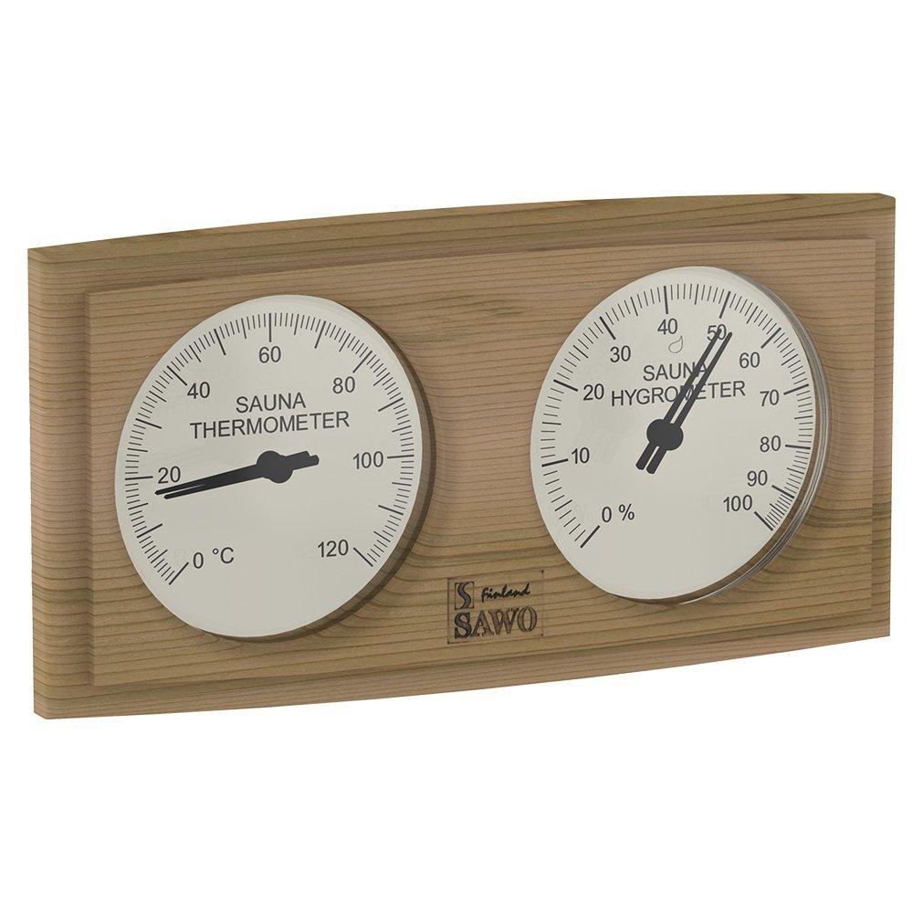 Термометры и гигрометры: Термогигрометр SAWO 271-THD