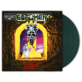 Testament / The Legacy (Coloured Vinyl)(LP)