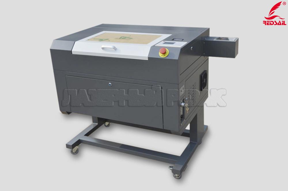 Лазерный станок для резки и гравировки М500