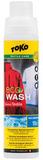 Средство для стирки мембранных тканей Toko Eco Textile Wash 250мл