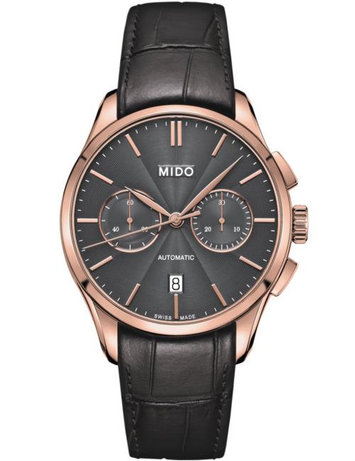 Часы мужские Mido M024.427.36.061.00 Belluna