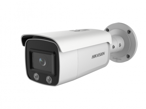 Видеокамера Hikvision DS-2CD2T47G1-L