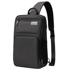 Однолямочный рюкзак ASPEN SPORT AS-M31 Черный