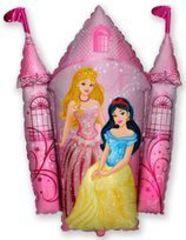 Замок принцессы F 33