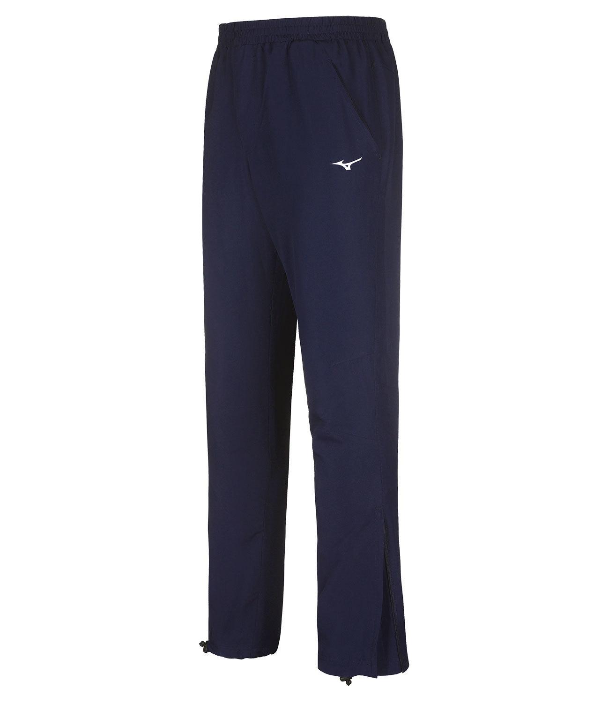 3c3e1a8b Спортивный костюм женский Mizuno Micro Tracksuit синий. Артикул 32EG7201 22