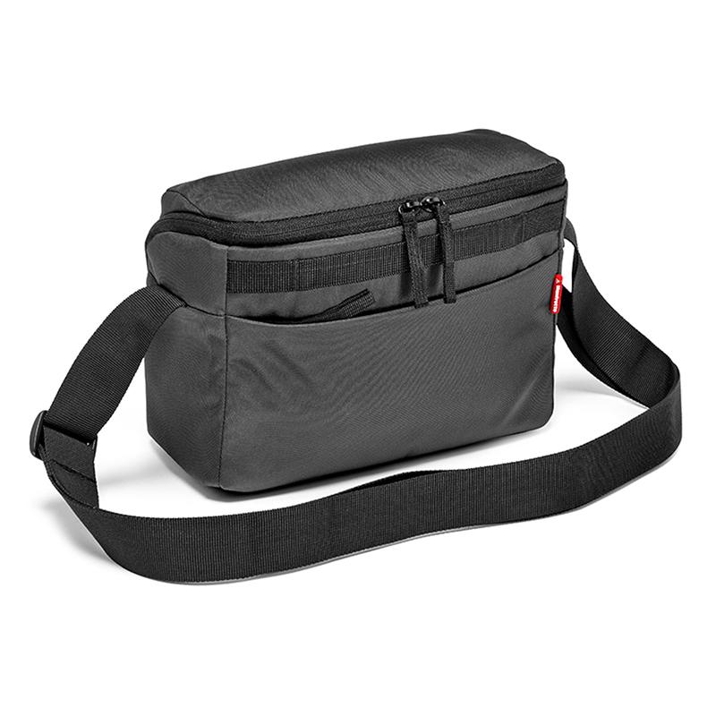 Manfrotto MB NX-SB-IIGY NX Shoulder Bag II Grey